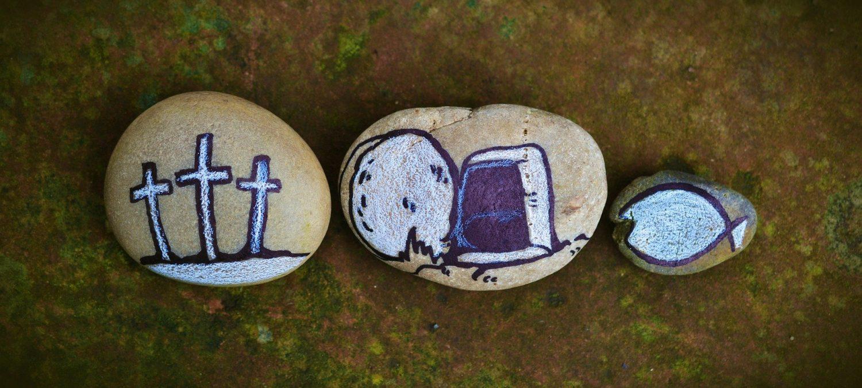 Jésus est Le chemin La Vérité la Vie